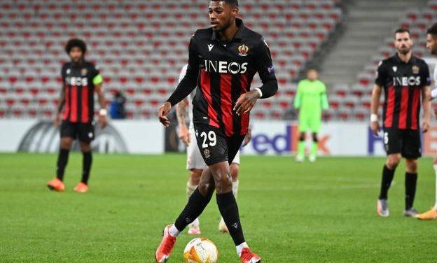 L1 (J9) : Angers SCO s'incline lourdement face à Nice (3-0).