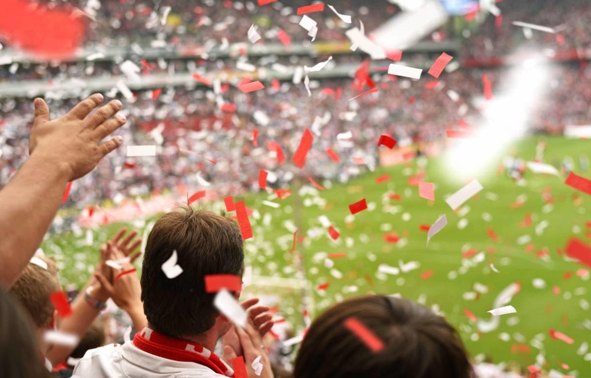 Événements sportifs : les bons accessoires, pour un événement réussi !