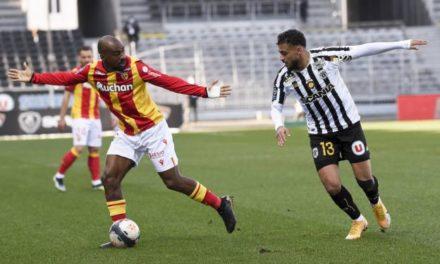 L1 J27) : Lens arrache un match nul mérité à Angers (2-2) !