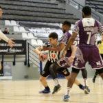 SCO Handball – Cherbourg : 23-28. Cherbourg enterre les espoirs de maintien du SCO.