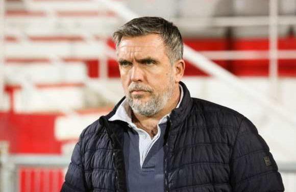 Le SO Cholet accueille son nouvel entraîneur.