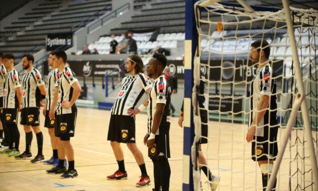 Le SCO Handball fait le grand ménage et renouvelle son effectif.