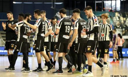 SCO Handball – Sélestat : 31-35. Nouvelle défaite pour le SCO à domicile.