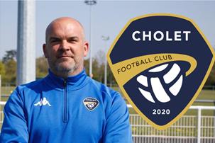 Le Cholet FC, entre formation et ambitions.