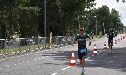 Faire Coïncider… La préparation sportive en triathlon et le COVID.