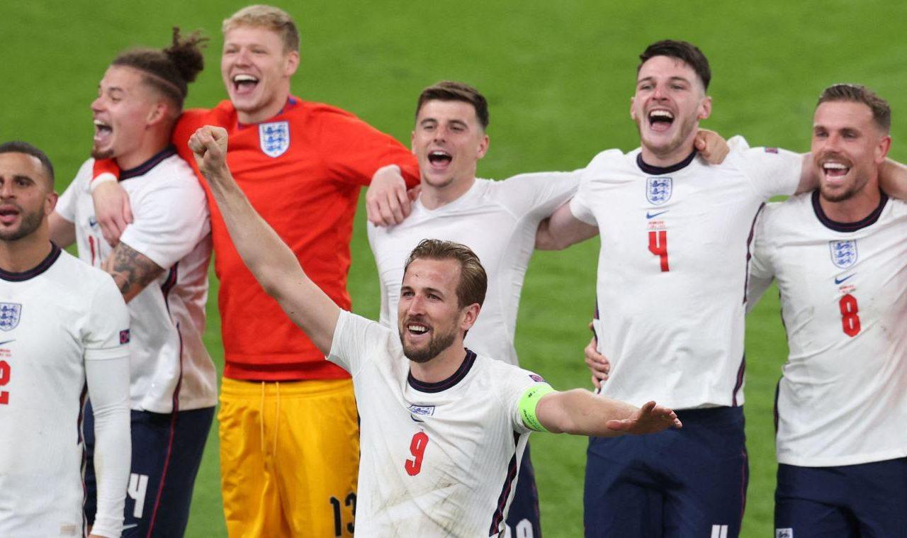 Duel au sommet entre Italiens et Anglais dans cette finale de l'UEFA EURO 2020 à Wembley !