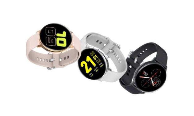 La montre connectée se fait progressivement une place sur le marché de la tocante.