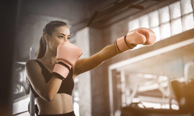 Comment travailler son cardio avec la boxe ?