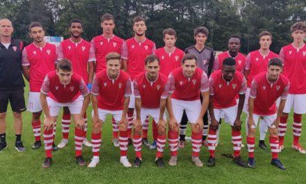 Thierry CYGAN : Redonner un nouvel état d'esprit en s'appuyant sur une génération U19.