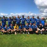 CDF (3e T.) : En jouant un match parfait, Saint-Géréon surprend Montreuil-Juigné (5-3).