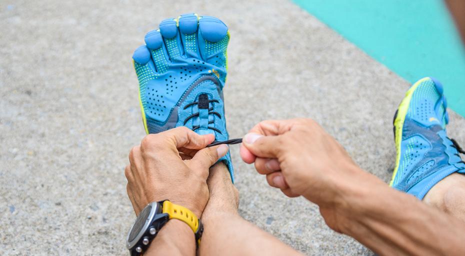 Quelles chaussures choisir pour faire du sport ?