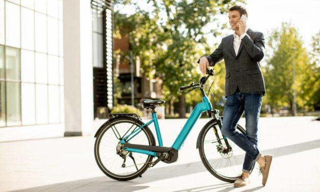 Quel vélo électrique choisir pour la ville?