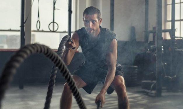 CrossFit : 6 accessoires indispensables.