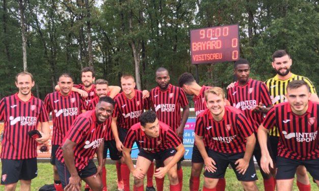 PDL (2e T.) : Angers SCA crée la surprise à la Bayard de Saumur (2-0) !