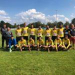 R2 (J2) : Tiercé-Cheffes remporte une victoire méritée à la Flèche (2-0).