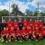 CPL (T.2) : Le FC Villeveque Soucelles proche de l'exploit