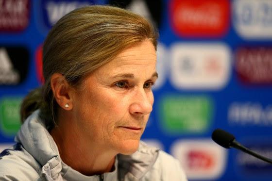 Jill ELLIS va diriger le Groupe consultatif technique de la FIFA sur l'avenir du football féminin.