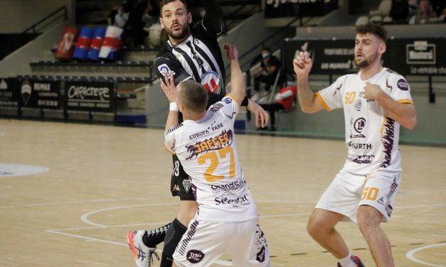 Le SCO Angers Handball doit réagir !