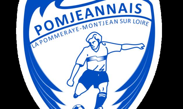 D1 (B) : La Pomejeannais se rassure avec cette 1er victoire