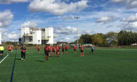 L'aventure continue en coupe des Pays de la Loire pour Angers SCA !